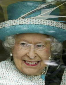 BBC erkl�rte dronning Elizabeth syk ved en feil