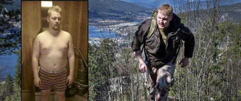 Stian (23) vil slanke seg ut av Nav, og inn i Forsvaret
