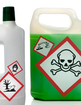 Her er de nye faresymbolene