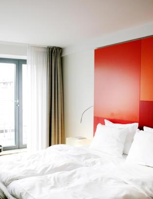 Hotels.com har k�ret de mest langfingra hotellgjestene