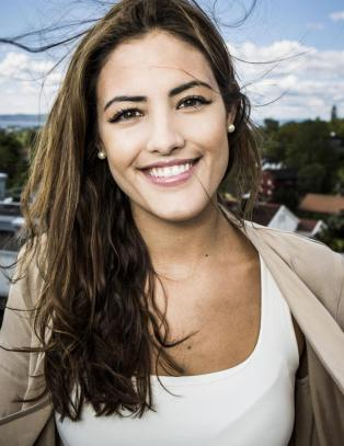 Samantha Skogrand (25) var ikke ferdig i TV 2 likevel