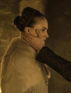 Derfor er det s� mye voldtekt i �Game of Thrones�