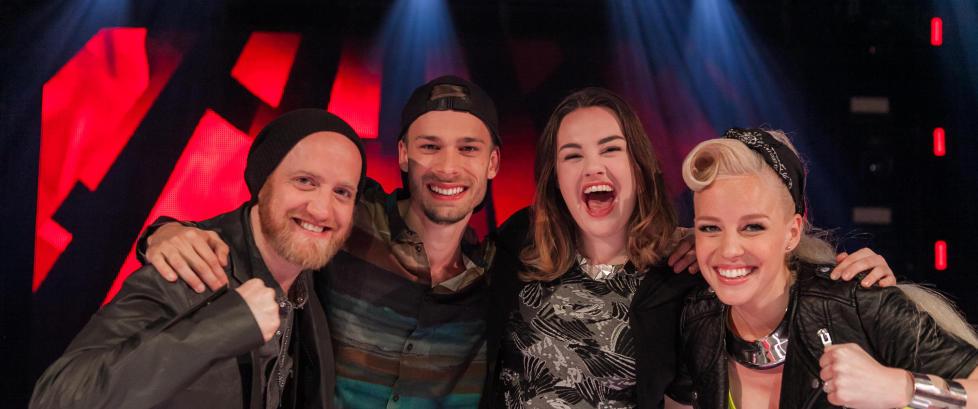 TV 2 kompenserer ikke inntektstapet for �The Voice�-finalistene