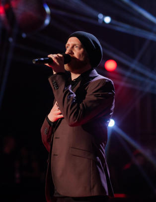 ANMELDELSE: Finale i The Voice