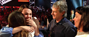 - Et sjeldent talent vant �The Voice� 2015