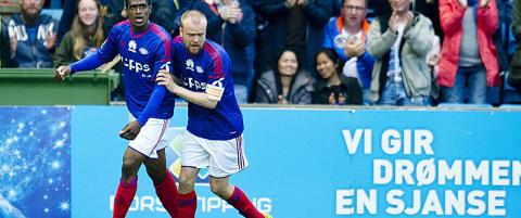 V�lerenga-Rosenborg for 21 000 tilskuere viser at Tippeliga-debatten fortjener en omkamp