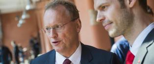 KrF og Venstre gir Ap i Oslo en kald skulder