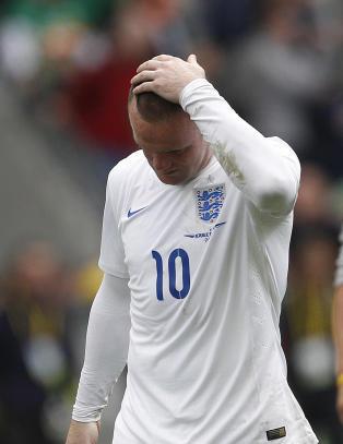 England-kamp var s� kjedelig at produsenten sa unnskyld