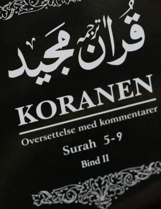 Flere nordmenn konverterer til islam