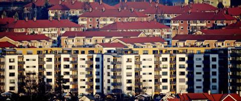 Dette kan bli de nye kravene hvis du skal kj�pe ny bolig