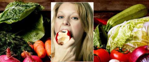 Slik minsker du risikoen for sykdom: Spis fiber!