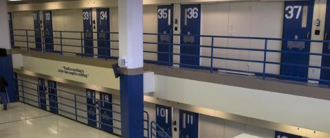 Kalief Browder ble fengslet som 16-�ring og sonet i tre �r uten dom. N� har han beg�tt selvmord
