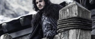 �Game of Thrones�: Ville fan-teorier etter plakat med �Jon Snow�