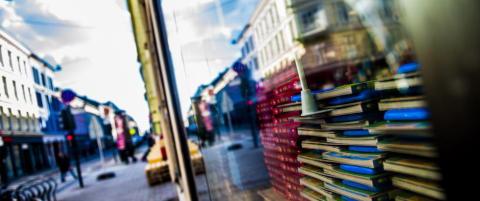 Schibsted selger forlag og digital bokhandel