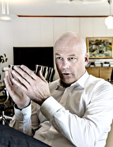 Spillet om NRK: Dette kan bli ditt �nye NRK�