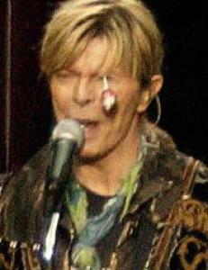 Det villeste vi har sett siden Bowie fikk en kj�rlighet i �yet i Oslo?