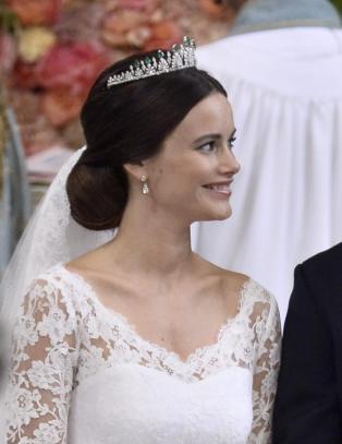 Prinsesse Sofia med utradisjonelt �talekupp� - overrasket alle