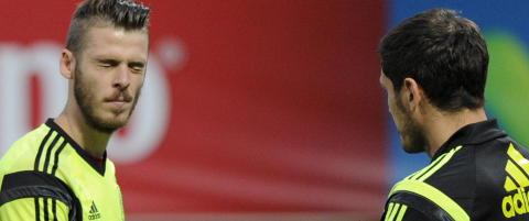De Gea, Casillas og Cech bytter klubb i sommer, men hvor skal de?