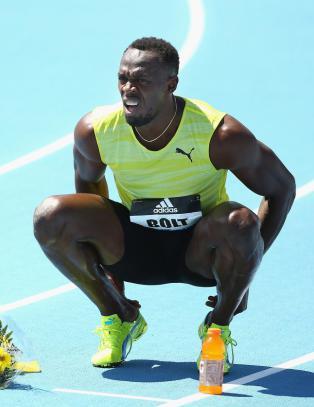 R�dvill Bolt innr�mmer: - Det er �n ting som bekymrer meg spesielt