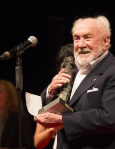 Espen Skj�nberg (91) vant Heddapris