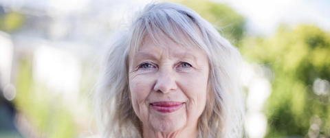 Marianne Fastvold skaper sommerstemning med ny roman