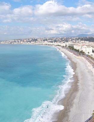 Den franske riviera er ikke bare millionvillaer, h�y sigarf�ring og kjendisfester ved Middelhavet
