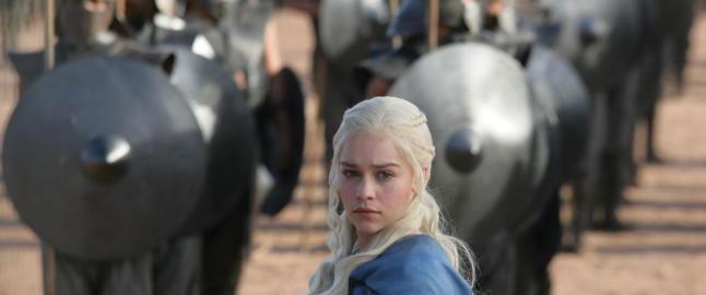 SPOILER ALERT: Siste Game of Thrones-episode sluttet kanskje ikke s� ille som du tror