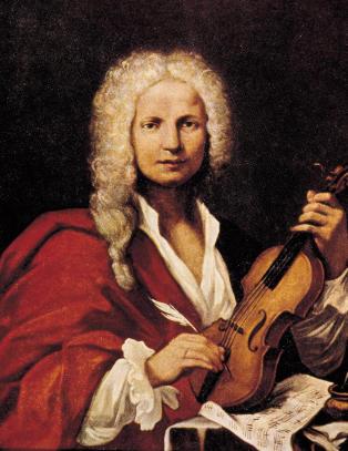 Lytt, s� h�rer du Vivaldis cellotoner i sommernatta