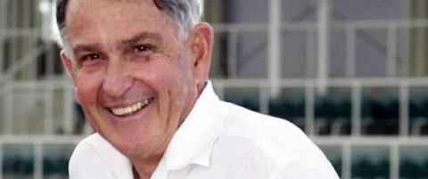 Bislett-legenden Ron Clarke er d�d