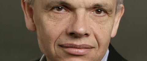 NRK-profil Per-Arne Bjerke er d�d
