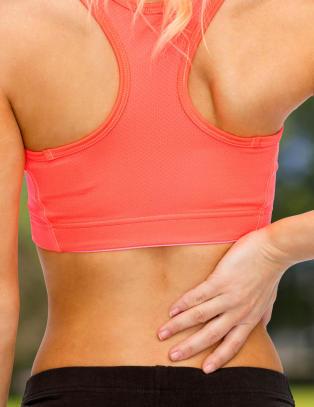Slik unng�r du skadene som �delegger treninga