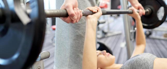 Dette er de st�rste trendene innen trening