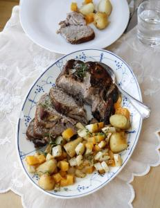 N�d l�rer sulten italiener � lage pattegris