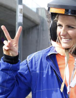 Et halv�r f�r sesongstart er langrenn like popul�rt som under ski-VM i Oslo