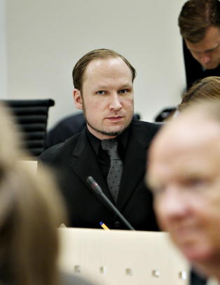 - Reservasjonsrett mot � undervise gj�r at Breivik vinner