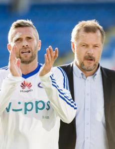 N�r RBK og Molde spiller i Europa, har VIF en slu plan
