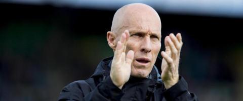 Bradley skal v�re dansk klubbs f�rstevalg