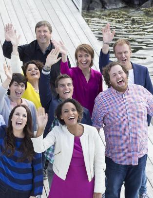 NRK knuste TV 2 - igjen
