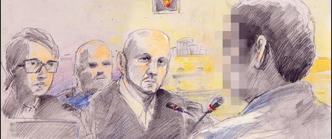 I dag vitner faren og Ubaydullah Hussain i saken mot terrortiltalt 24-�ring