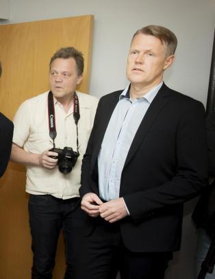 Dr. Eide etter TV 2-fellelsen: - Jeg vil si det er en seier