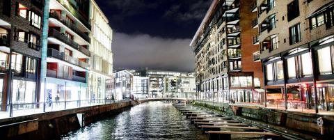 PST avviser falske basestasjoner i Oslo