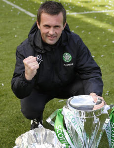 Deila signerte United-back