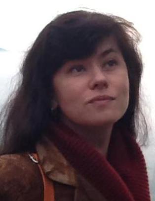 Anmeldelse: Ny russisk klassiker fra Marina Stepnova
