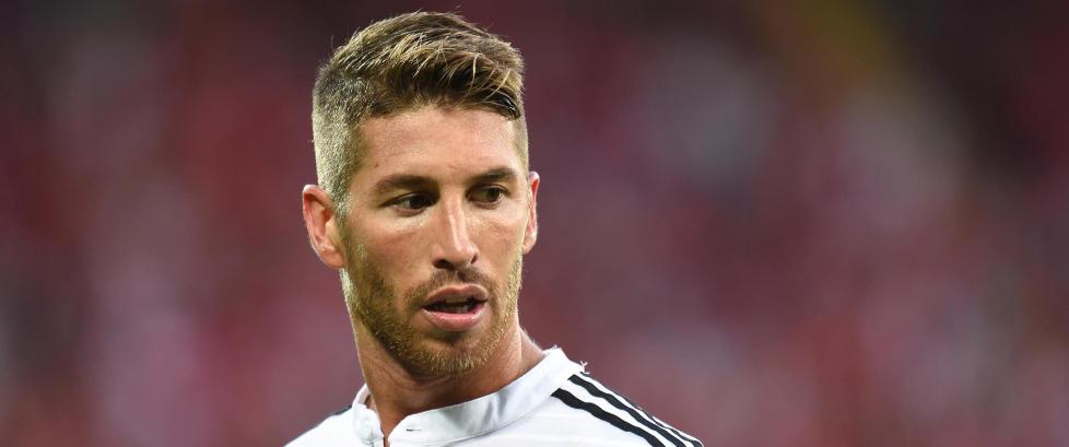 Ramos' beskjed til Real Madrid-ledelsen: - Jeg vil til United