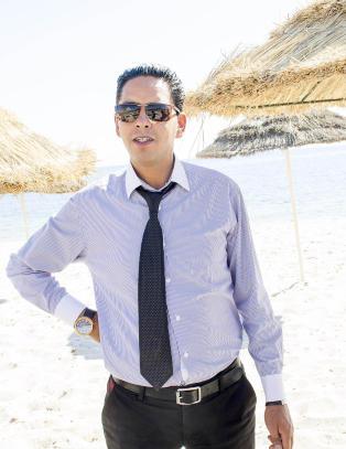 - Han ville bare drepe turister, for � ramme turismen i Tunisia