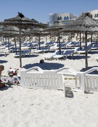 Slik skal de hindre nytt terrorangrep i Sousse