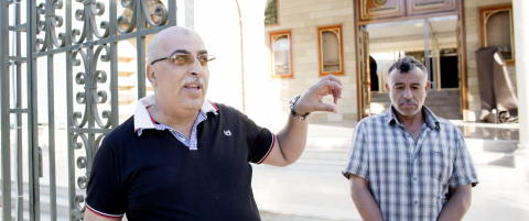 Vil stenge alle moskeer som ikke er kontrollert av tunisiske myndigheter: - Det er bra for oss