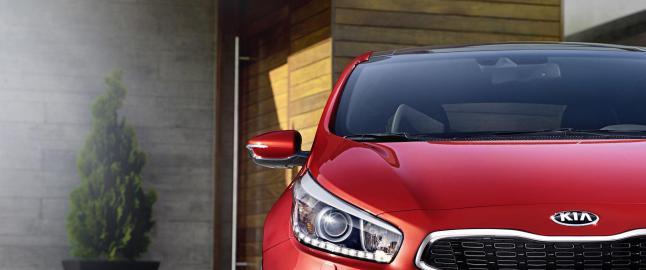 Kias mest popul�re bil blir ny