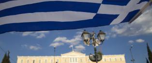 Skjebneuke for Hellas