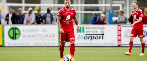 Pedersen reddet Brann fra nytt pinlig tap